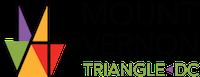 Mount Vernon Triangle DC Logo