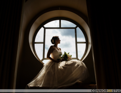 Wedding at Mandarin Oriental DC