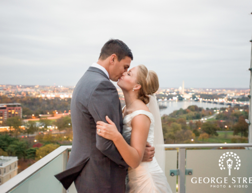 Wedding – Top of the Town