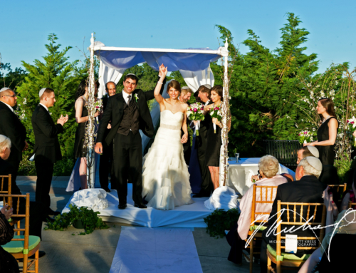 Wedding at Strathmore, N. Bethesda