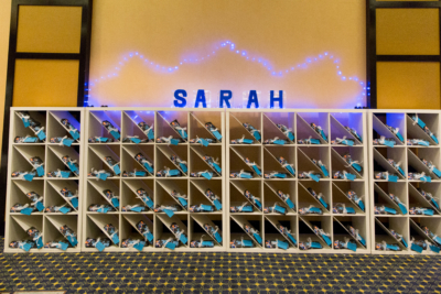 gifts for guests at bat mitzvah