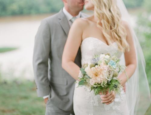 Nicole & John's Wedding at Murray Hill