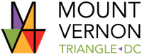 Mount Vernon Triangle DC Logo