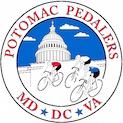 Potomac Pedalers Logo