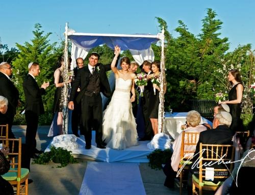 Michelle & Arden's Wedding at Strathmore Music Center, North Bethesda, Maryland