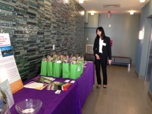 corporate gift bags for event
