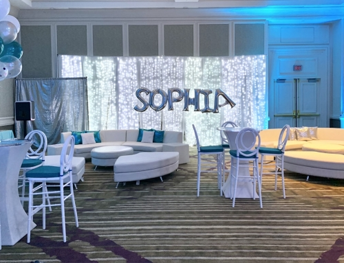 Sophia's Bat Mitzvah at Hyatt Regency – Reston, Virginia