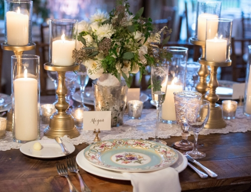 M&C Boho Vintage Wedding – Royal Sonesta – Baltimore, MD